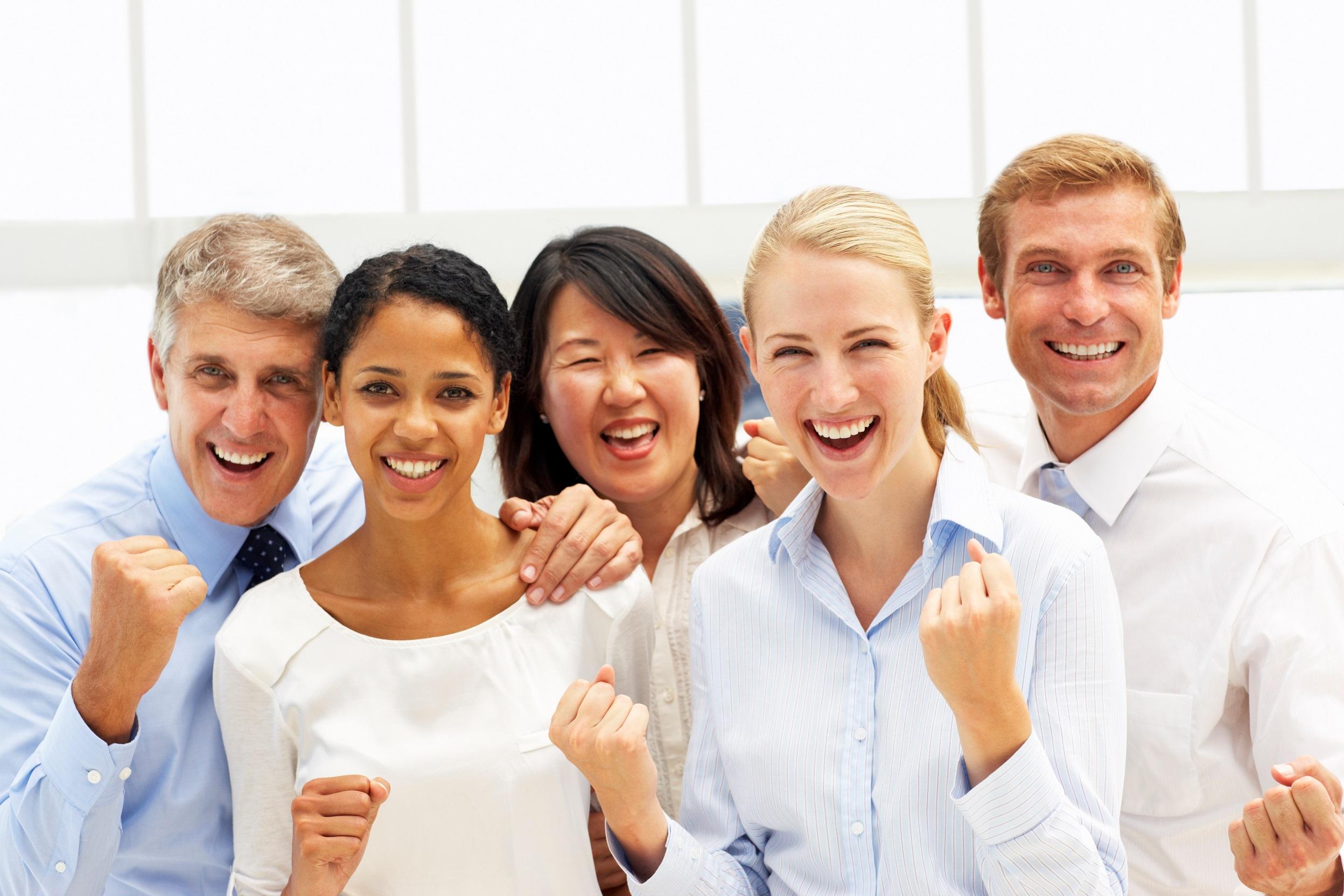 Team Building ( that may actually help build teams )